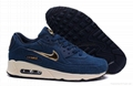 Hot!! 2016 New style nike sneakers Nike air max 90 sport shoes high quality