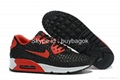 2016 NIKE Air Max 90 Ice nike sneakers nike shoes 1:1 quality