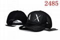 Wholesale Snapback hats Armani hats AX Monster caps red bull caps high quality 3
