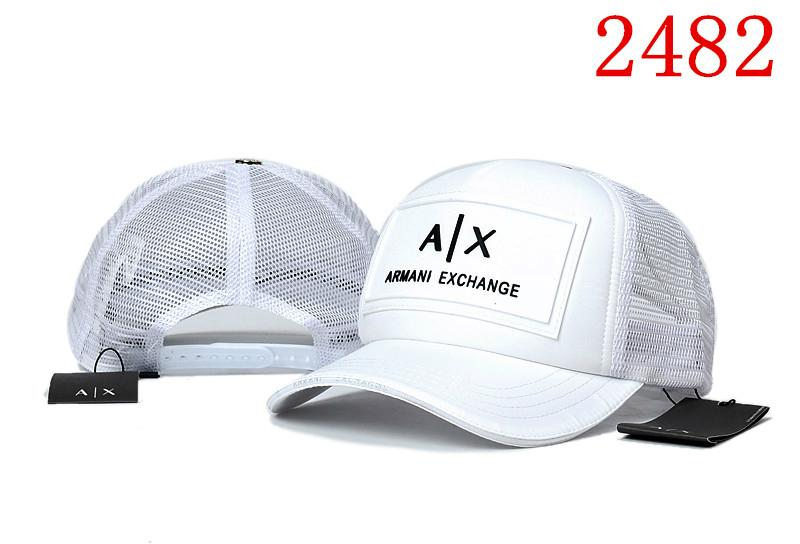 Wholesale Snapback hats Armani hats AX Monster caps red bull caps high quality 6