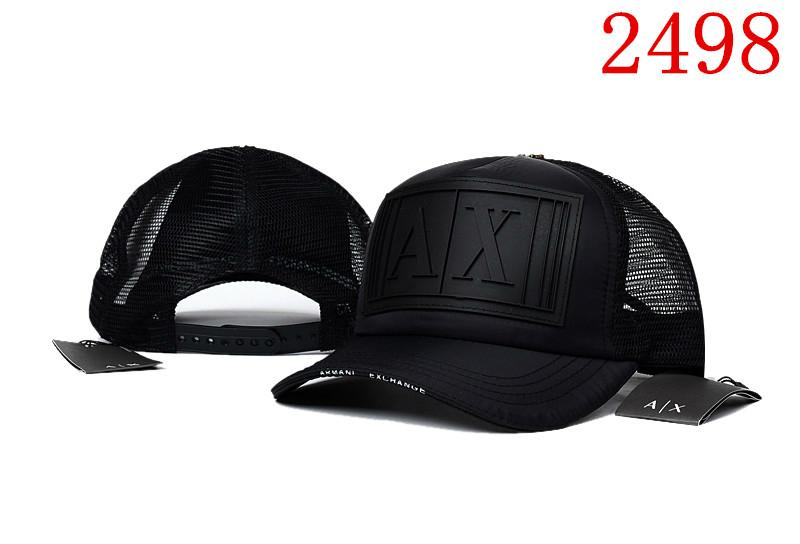Wholesale Snapback hats Armani hats AX Monster caps red bull caps high quality 7