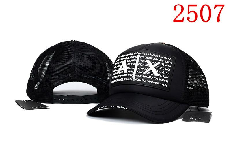 Wholesale Snapback hats Armani hats AX Monster caps red bull caps high quality 8