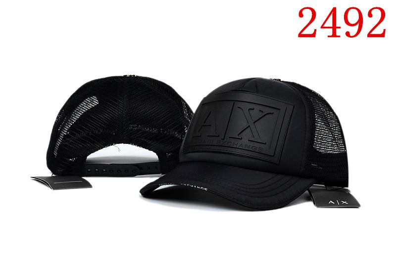 Wholesale Snapback hats Armani hats AX Monster caps red bull caps high quality 9