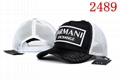 Wholesale Snapback hats Armani hats AX Monster caps red bull caps high quality 10
