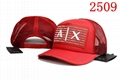 Wholesale Snapback hats Armani hats AX Monster caps red bull caps high quality 15