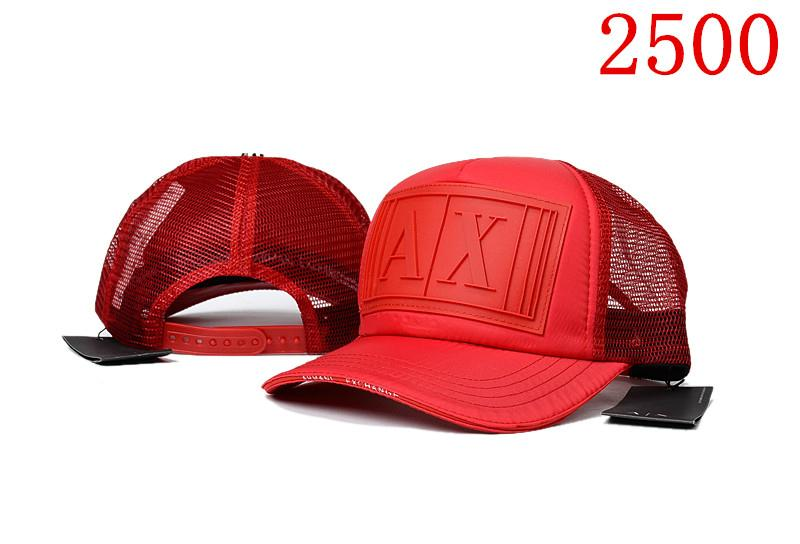 Wholesale Snapback hats Armani hats AX Monster caps red bull caps high quality 18