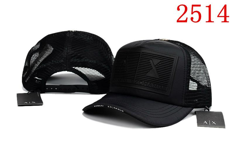 Wholesale Snapback hats Armani hats AX Monster caps red bull caps high quality 19