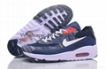 Wholesale Nike air max 90 women shoes flyknit nike shoes running shoes