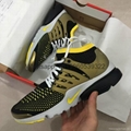 Wholesale NIKE Air Presto Flyknit Ultra Nike sneakers sport shoes