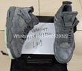 """Wholesale Air Jordan 4 """"Cool"""
