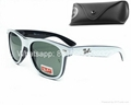 Wholesale Ray-Ban sunglasses normal quality with case and box