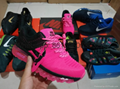Nike air vapormax air max 2017 Boost yeezy 350v2 Jordan basketball shoes 1:1 9