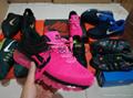 Nike air vapormax flyknit Boost 350 gucci Huarache Jordan basketball shoes 1:1  9