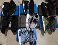Wholsale Nike shoes Air Huarache air vapormax 2018 air max 90 yeezy 350v2 1:1  12