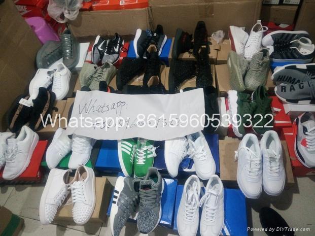 Nike air vapormax air max 2017 Boost yeezy 350v2 Jordan basketball shoes 1:1 5