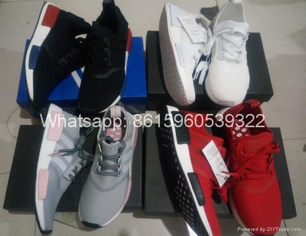 Wholsale Nike shoes Air Huarache air vapormax 2018 air max 90 yeezy 350v2 1:1  15