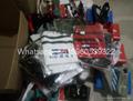 Nike air vapormax flyknit Boost 350 gucci Huarache Jordan basketball shoes 1:1  15