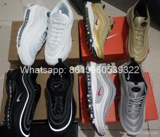 Wholsale Nike shoes Air Huarache air vapormax 2018 air max 90 yeezy 350v2 1:1  16