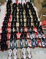 Nike air vapormax flyknit Boost 350 gucci Huarache Jordan basketball shoes 1:1  6