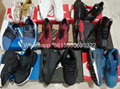 Nike air vapormax flyknit Boost 350 gucci Huarache Jordan basketball shoes 1:1  7
