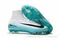 New !Wholesale NIKE MercurialSuperfly V MercurialX Proximo soccer/football shoes 3