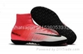 New !Wholesale NIKE MercurialSuperfly V MercurialX Proximo soccer/football shoes 4