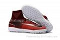 New !Wholesale NIKE MercurialSuperfly V MercurialX Proximo soccer/football shoes 5