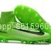 New !Wholesale NIKE MercurialSuperfly V MercurialX Proximo soccer/football shoes 8