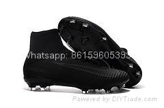 New !Wholesale NIKE MercurialSuperfly V MercurialX Proximo soccer/football shoes 9