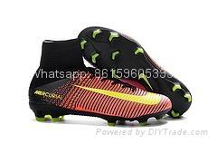 New !Wholesale NIKE MercurialSuperfly V MercurialX Proximo soccer/football shoes 10