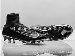 New !Wholesale NIKE MercurialSuperfly V MercurialX Proximo soccer/football shoes 13