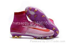 New !Wholesale NIKE MercurialSuperfly V MercurialX Proximo soccer/football shoes 17