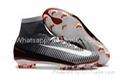 New !Wholesale NIKE MercurialSuperfly V MercurialX Proximo soccer/football shoes 16