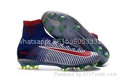 New !Wholesale NIKE MercurialSuperfly V MercurialX Proximo soccer/football shoes 15