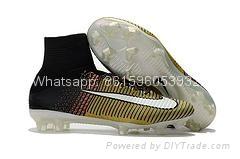 New !Wholesale NIKE MercurialSuperfly V MercurialX Proximo soccer/football shoes 18