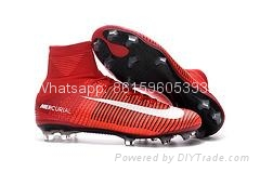 New !Wholesale NIKE MercurialSuperfly V MercurialX Proximo soccer/football shoes 19