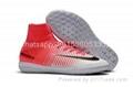 New !Wholesale NIKE MercurialSuperfly V MercurialX Proximo soccer/football shoes 20