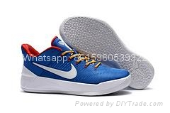 WHOLESALE Nike KOBE 12th