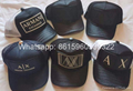 Wholesale Snapback hats Armani hats AX Monster caps red bull caps high quality 1