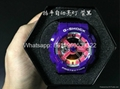 Wholesale casio G-shock GA-110 100 400 electronic watch good quality 5