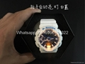 Wholesale casio G-shock GA-110 100 400 electronic watch good quality 8