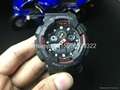Wholesale casio G-shock GA-110 100 400 electronic watch good quality 11