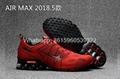 Wholsale 2018 Nike Air shox R4 air max