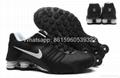 Wholsale 2018 Nike Air shox R4 air max 2017 vapormax 2018 shoes