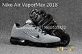 Wholesale Nike air vapormax 2018 air max 2017 max 90 Nike shoes 1:1 quality