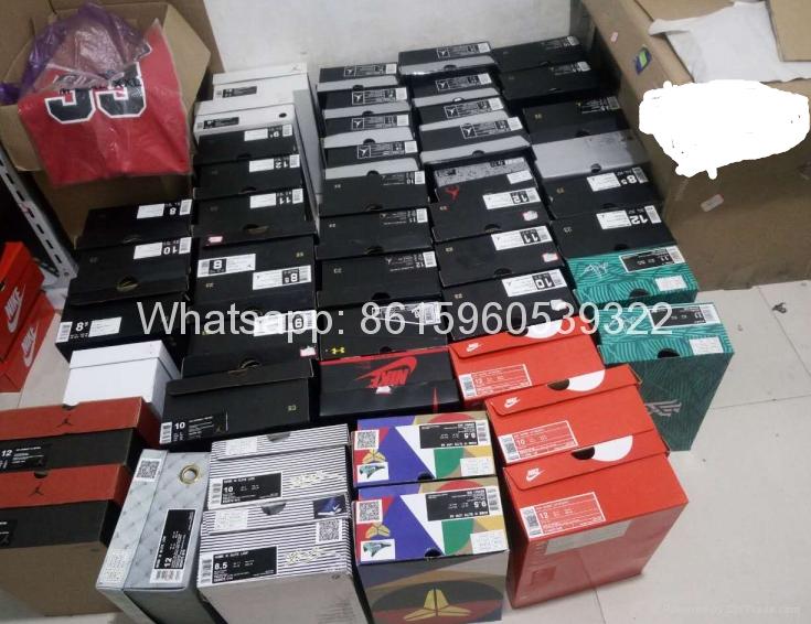 Wholsale Nike shoes Air Huarache air vapormax 2018 air max 90 yeezy 350v2 1:1  19