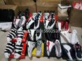 Wholsale Nike shoes Air Huarache air vapormax 2018 air max 90 yeezy 350v2 1:1  4