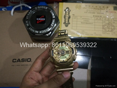Wholesale casio G-shock
