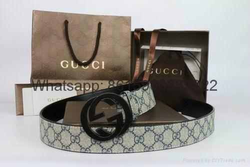 Wholesale belts Gucci belts leather make men belts top quality  4