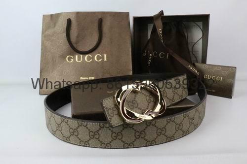 Wholesale belts Gucci belts leather make men belts top quality  7